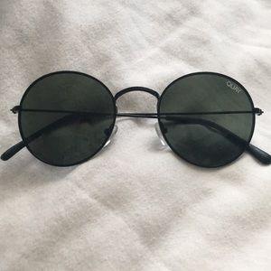 05ef183846a ... Quay Mod Star Sunglasses ...
